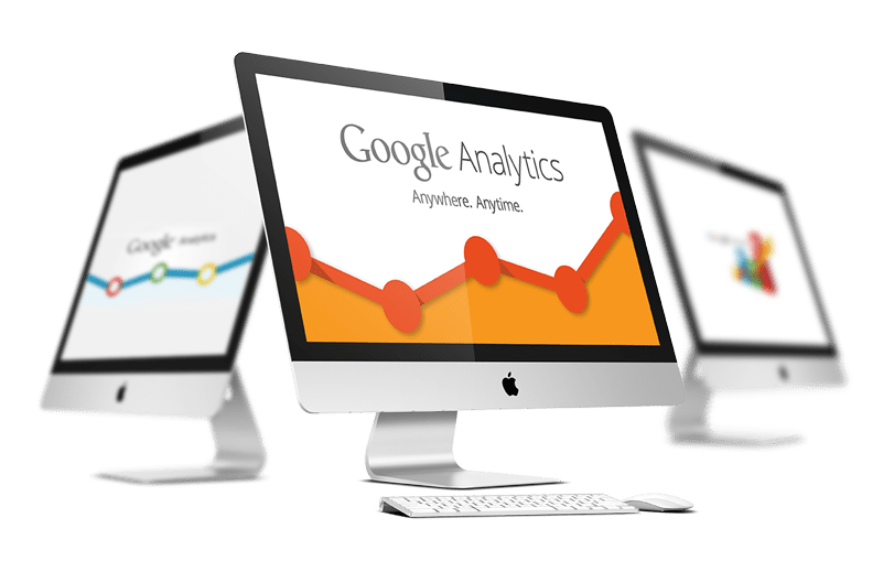 Google Analytics SEO referencement