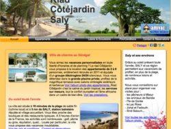 Riad Cote Jardin Saly Senegal