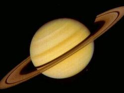 Saturne Astrologie
